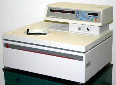 Beckman Coulter Ultracentrifuge Model Optima Tlx-120k 120000 Rpm