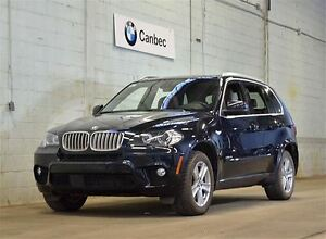 2011 BMW X5 xDrive50i | EXECUTIVE PACAKGE | TECHNOLOGY PACKAGE