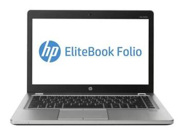 HP Folio 9470m Ultrabook i5 8GB 180GB SSD 14 inch