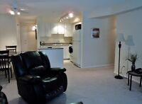 Park Pointe - Furnished 2 Bed - Available September 2nd