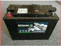 12 volt 125 ah leisure battery