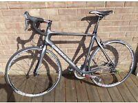 Cannondale Synapse Hi MOD Ultegra (2012 model) Size 56 EXCELLENT CONDITION