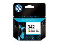 *BRAND NEW* HP Genuine colour 342 Ink Cartages