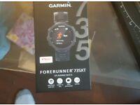 garmin forerunner 735xt for sale 240 pounds