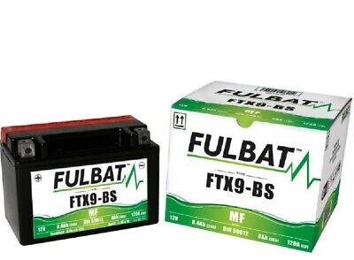 Bateria Moto Fulbat FTX9-BS   YTX9-BS   CTX9-BS   GTX9-BS   BTX9-BS...