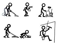 Cleaning Services in Milton Keynes