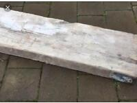 Used Scaff boards x40 great for Gardens and decking