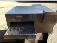 Pizza Oven, 18 inch Blodgett Conveyor Oven