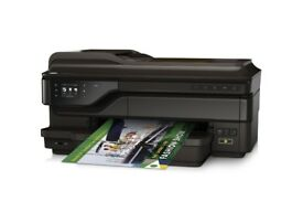 HP OfficeJet 7612 Wide Format A3 Wireless All-In-One Inkjet Printer