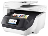 HP Office jet 8720. Genuine original. As new, with box. Excellent condition