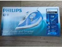 Philips GC3810/20 Azur Performer Steam Iron with 150 g Steam Boost 2400 Watt *NEW IN SEALED BOX*