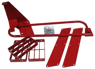 Amx19121 Step Kit For International 706 766 806 966 1066 1206 1466 Tractors