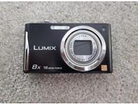 Panasonic Lunix FS35