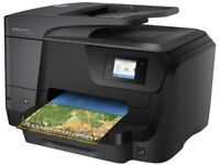 New/Boxed HP OfficeJet Pro 8710 printer