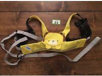 Trunki toddlepak child safety reins / safety straps