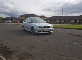 2006 BMW 320CD Coupe M Sport 2.0 Diesel - MOT September 2018 - Service - 142527 Miles - New Parts