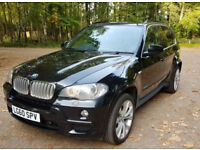 2010 BMW X5 xDrive 3.0D
