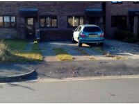Parking space in Dunkirk, NG7, Nottingham (SP40359)