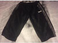 Everlast Three Quarter Length Trousers Large2