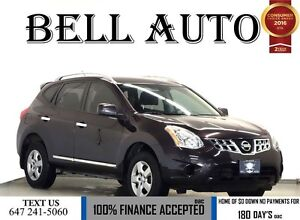 2012 Nissan Rogue S  BLUETOOTH/ ALL WHEEL DRIVE