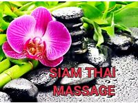 NEW SIAM THAI MASSAGE IN LISBURN TOWN