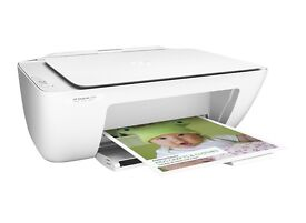HP DeskJet 2130 Print/Scan/Copy for sale (with free colour ink cartridge and paper ream)