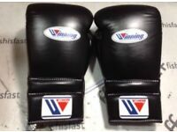 Winning boxing gloves 14oz