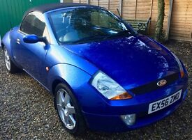 LOW MILEAGE -1 LADY OWNER FROM NEW -FULL SERVICE HISTORY -LOVELY CONDITION -RECENT SERVICE AND MOT !