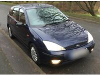 ford focus tdci swap for mondeo tdci
