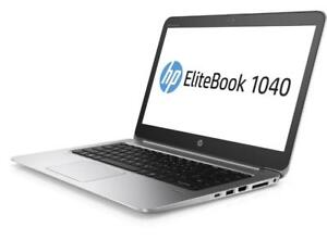 HP EliteBook Folio 1040 G1 Core i5-4300U 1.9GHz 256 SSD -G4Z74EC