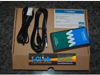 CTI Comet USB Caller ID Telephone Modem Crucible 4 Epos & Call Management Customer Takeaway Delivery