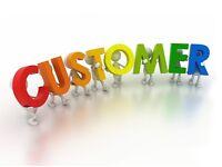 Customer & Haulier active list