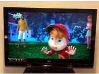 LG HD READY 37 INCH HD READY TV ONLY £115