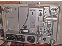Bolex S321 Sound Projector