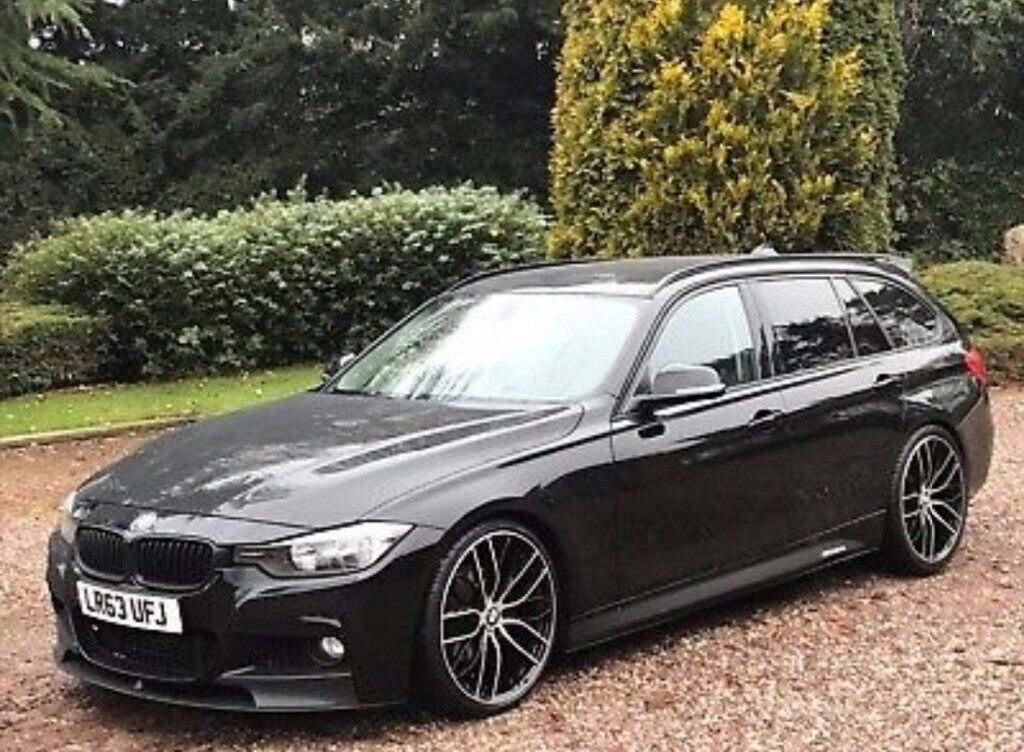 2013 bmw 320d touring estate in wirral merseyside gumtree. Black Bedroom Furniture Sets. Home Design Ideas