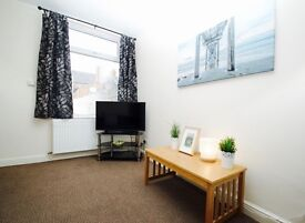 ** Teesside Student House Share Accommodation | Academic Year 2017/18 **