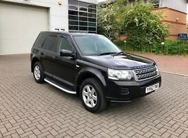 2013 Land Rover Freelander 2 GS TD4 Automatic - Full Land Rover Service History