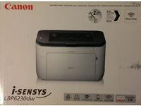 CANON i-SENSYS LBP6230dw WIRELESS MONO LASER PRINTER
