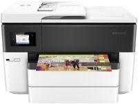 HP A3 OFFICEJET PRINTER 7740