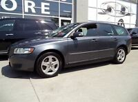 2008 Volvo V50 2.4i WAGON SUNROOF