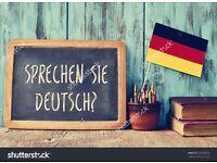 Professional native German tutor & translator