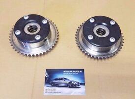 Mercedes 180 K 1.8L Kompressor M 271 Camshaft Cam Gears Timing Kit Pulley Vanos