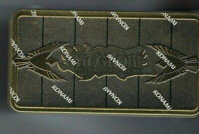 Yu-Gi-Oh! TCG: 2019 Gold Sarcophagus Tin