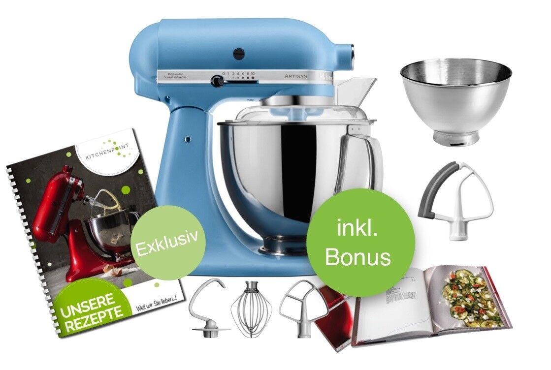 KitchenAid kitchen aid Fleischwolf + Pasta Set 5