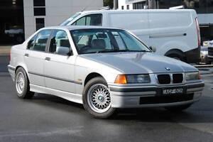 1998 BMW 3 Sedan E36 318i Brookvale Manly Area Preview