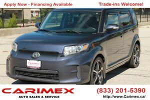 2011 Scion xB CERTIFIED
