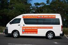 Sydney Airport Shuttle Blacktown Blacktown Area Preview