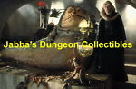 Jabbas Dungeon Collectibles