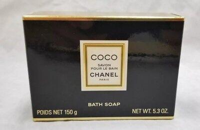 COCO Chanel Bath Soap 5.3oz