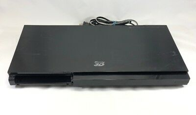 Samsung 3D Blu-Ray Bluray Disc DVD Player BD-D5500 With HDMI Cable